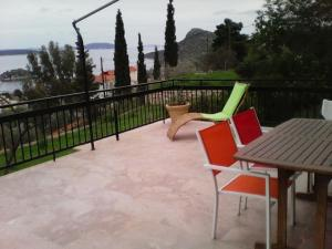 Holiday Home Tolo Argolida Greece