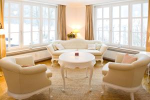 Romantik Hotel Landhaus Bärenmühle - Frankenberg