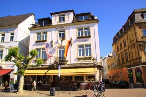 Pension Post Rüdesheim