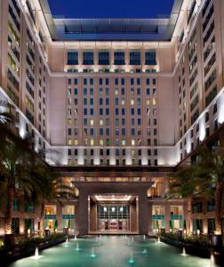 The Ritz-Carlton Dubai International Financial Centre (1 of 75)