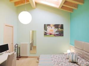 B&B La Casa di Rosa, Bed and Breakfasts  Vago - big - 14