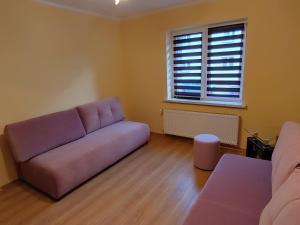 Apartament Przy Kortach
