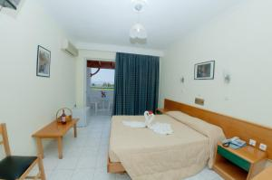 Hotel Tigaki's Star, Отели  Тигаки - big - 21