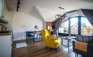 Apartamenty W37