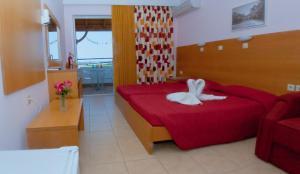 Hotel Tigaki's Star, Hotels  Tigaki - big - 25