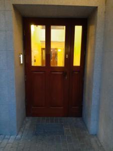 Apartament MTP kamienica Grottgera 85m2