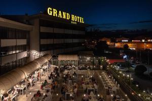 Grand Hotel Europa - Isernia