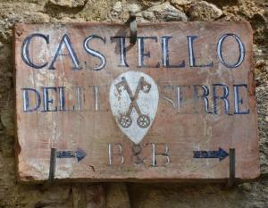 Castello Delle Serre, Bed and breakfasts  Rapolano Terme - big - 35