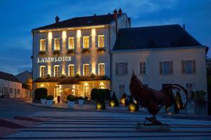 Location gîte, chambres d'hotes Maison Lameloise dans le département Saône et Loire 71