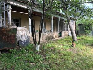 Derdzi eco garden guest house