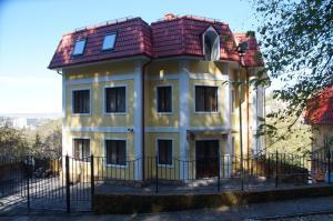 Гостевой дом ARK-Hotel