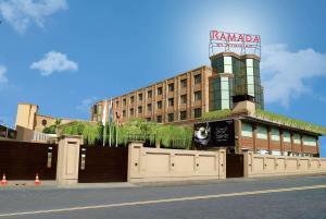 Ramada by Wyndham Multan