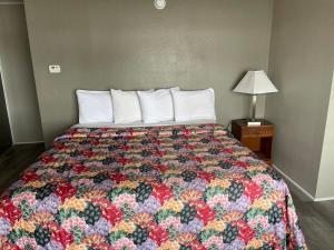 Timberly Motel - Accommodation - Gaylord