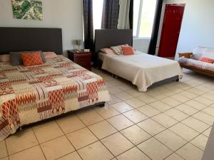 Boricua apartments