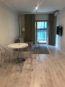 Mennica Residence Apartments Grzybowska 43a