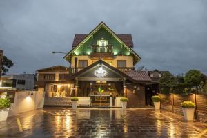 Floratta Hotel Premium