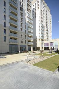 Dom House Apartamenty Quattro Towers