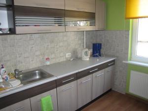 Palīdzības Street Apartments - Krasnaya Glina