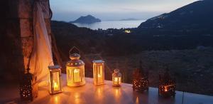 Villa Handras, 2 unità Amorgos Greece