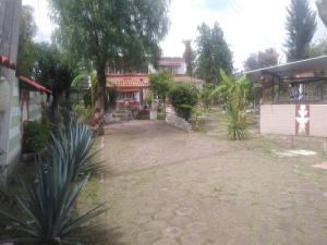 Rancho LA MORA