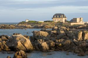 Location gîte, chambres d'hotes Le Fort de l'Océan dans le département Loire Atlantique 44