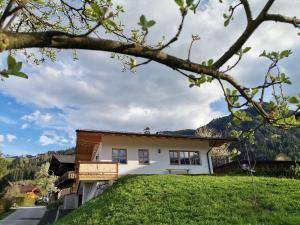 Ferienhaus Weber-Häusl - Hotel - Reith im Alpbachtal