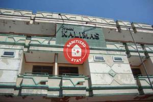 OYO 90431 Hotel Kalimas