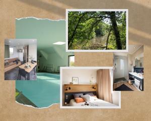 Location gîte, chambres d'hotes Camping Ty Nénez dans le département Morbihan 56
