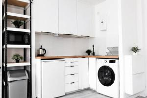 Apartament MALCZI Komfort
