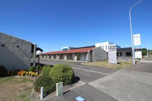 Aztec Motel - Hotel - Palmerston North
