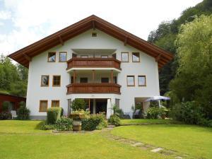 Aparthotel Alpenpark, Apartmánové hotely  Kochel am See - big - 22