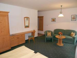 Aparthotel Alpenpark, Apartmánové hotely  Kochel am See - big - 8