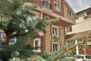 Gold Project Hotel - Krasnaya Polyana