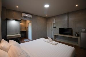 Rabbit Hotel Phimai