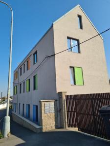 Apartman Astarta