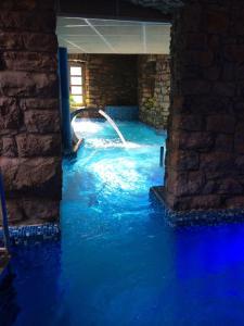 Balneario Caldas de Luna - Hotel