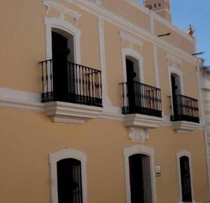 Casa Rural Las Nieves, Kúriák  Garrovillas - big - 1