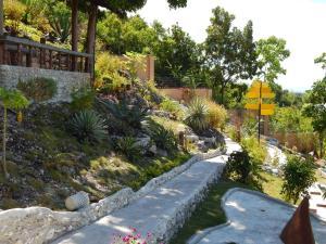 Bohol Vantage Resort, Rezorty  Dauis - big - 62