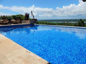 Bohol Vantage Resort, Rezorty  Dauis - big - 46