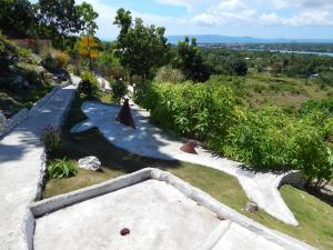 Bohol Vantage Resort, Rezorty  Dauis - big - 61