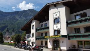 Hotel Garni Botenwirt - Spital am Pyhrn