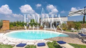 Villa Lisa 8 - AbcAlberghi.com