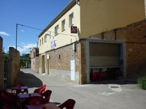 Apartments Bon Pas Rural, Appartamenti  Claravalls - big - 88