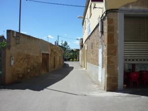 Apartments Bon Pas Rural, Appartamenti  Claravalls - big - 19