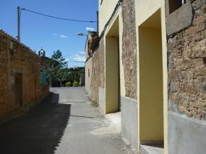 Apartments Bon Pas Rural, Appartamenti  Claravalls - big - 103