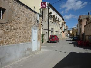 Apartments Bon Pas Rural, Appartamenti  Claravalls - big - 20