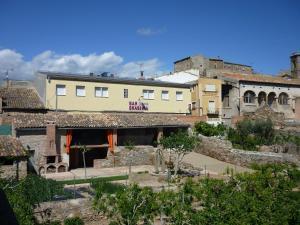 Apartments Bon Pas Rural, Appartamenti  Claravalls - big - 101