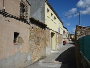 Apartments Bon Pas Rural, Appartamenti  Claravalls - big - 24