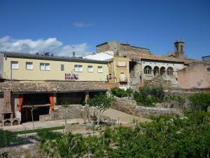 Apartments Bon Pas Rural, Appartamenti  Claravalls - big - 99