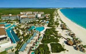 Dreams Playa Mujeres Golf & Sp..